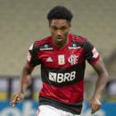 Vitinho é o sétimo caso de coronavírus no elenco do Flamengo