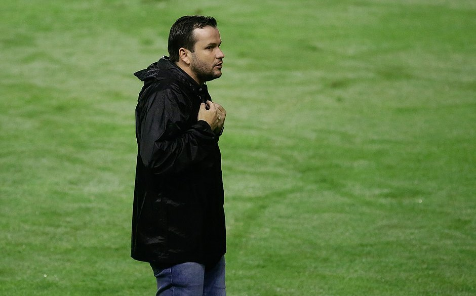 Daniel Paulista foi demitido do Sport