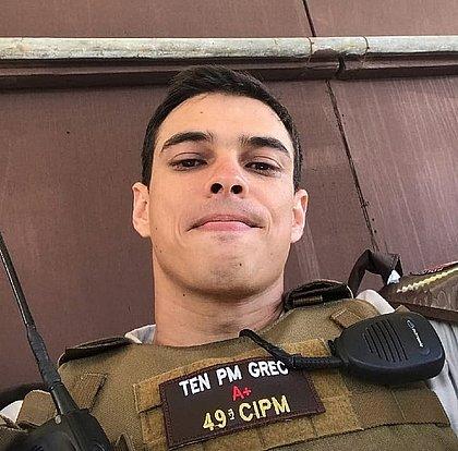Suspeitos do assassinato de tenente da Rondesp já tinham passagem pela polícia