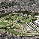 Projeto de autódromo do Rio fica no bairro de Deodoro