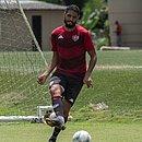Titular na zaga do Vitória, Wallace tem contrato com o clube até agosto de 2023