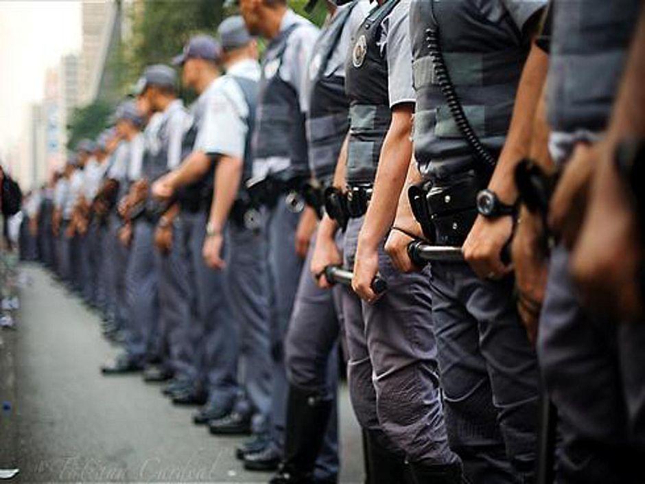 Resultado de imagem para novos policiais militar do rn