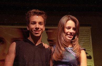 Em 2001, fizeram um show no antigo Aeroclube