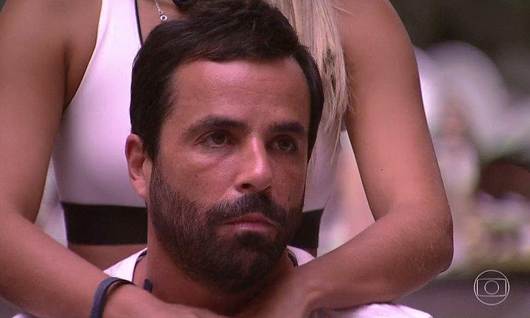 BBB 19: mineiro Vinicius é o primeiro eliminado do reality