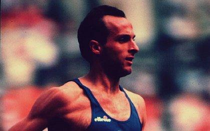Finalista dos 800m em Los Angeles-1984 morre por coronavírus