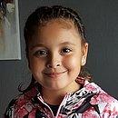 Felicitas assinou contrato com a Nike aos 8 anos