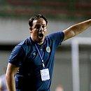 Dado comentou sobre a derrota do Bahia na Sul-Americana