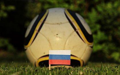 Fifa pedirá esclarecimentos sobre suspensão da Rússia por doping