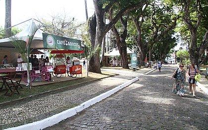 Salvador sedia evento de cultura e gastronomia; veja todas atrações