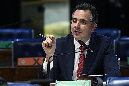 Pacheco critica decisão de Barroso: 'CPI pode antecipar palanque eleitoral para 2022'