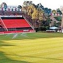 Desempenhoruim do Vitória em 2019 contribuiu para a baixa adesão do público no Barradão