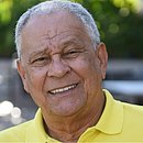 Luís Antônio está com 69 anos e mora nos Estados Unidos