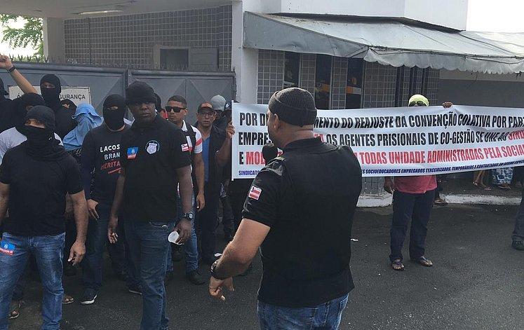 protesto