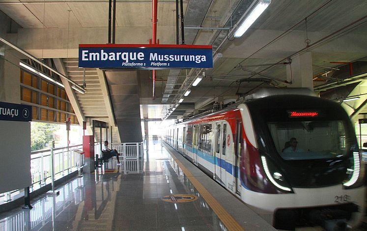 mussurunga