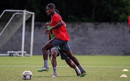Ruan Nascimento é emprestado ao Atlético-MG