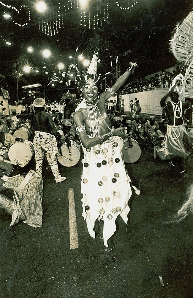 dd0b74a7f3 CORREIO 40 Anos  Exposição reúne fotos do Carnaval de Salvador – De ...