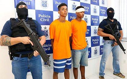 'A ideia era só pegar o dinheiro', diz ladrão que matou argentino