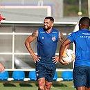 Mano Menezes teve semana livre para treinar visando o duelo