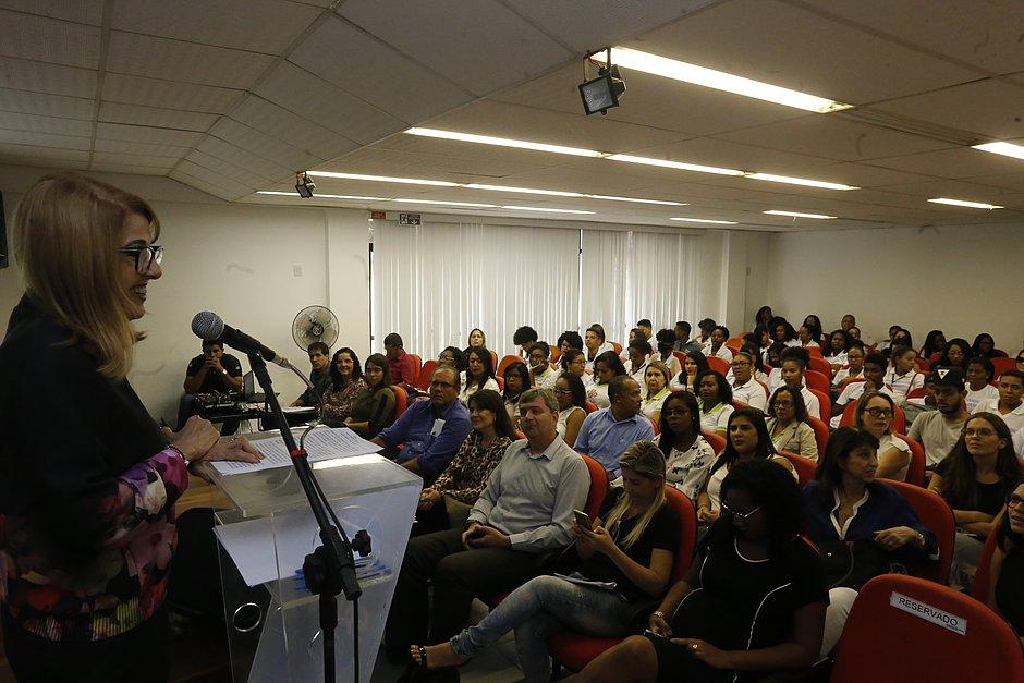 Resultado de imagem para Projeto recebe 300 novos jovens empreendedores nesta terça (07)