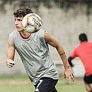Vice-artilheiro do Vitória na Série B, Vico tem quatro gols