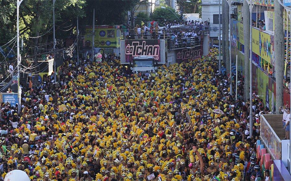 Circuito Osmar : Circuito osmar campo grande veja programação do carnaval de