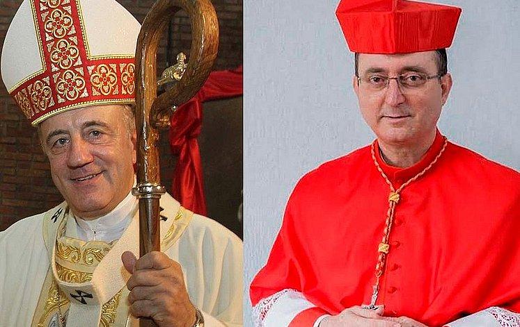 arquidiocese de salvador
