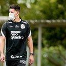 Danilo Avelar, zagueiro do Corinthians