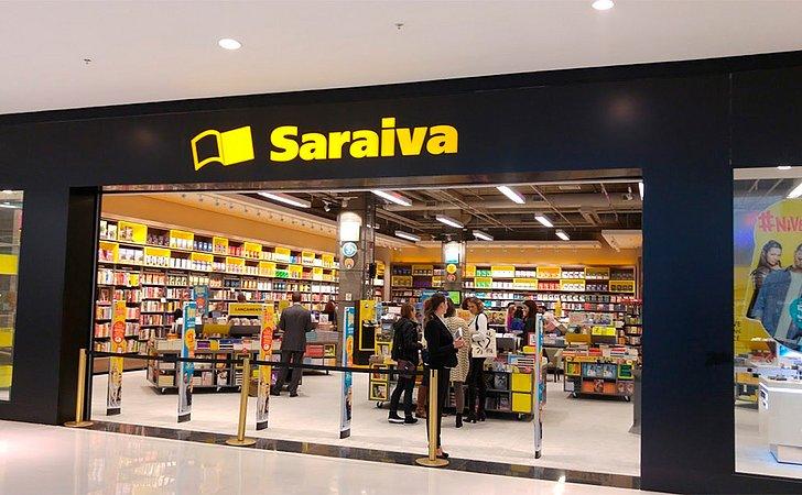 Rede Leitura faz propostas por cinco lojas fechadas pela Saraiva