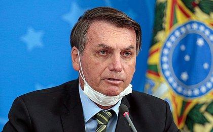 Datafolha: aprovação de Bolsonaro segue como a melhor desde a posse