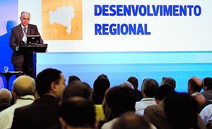 Presidente da Fieb destaca ações para desenvolver Nordeste do Brasil