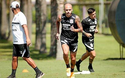 Corinthians fará dois jogos em Volta Redonda