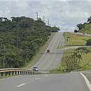 A BA-099, conhecida como Linha Verde, já é duplicada de Lauro de Freitas até a Praia do Forte