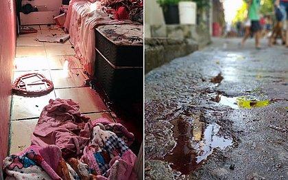 Operação no Jacarezinho é a mais letal da história do Rio e repercute no exterior