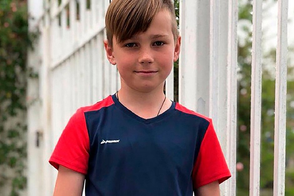 Menino Nikita, de 11 anos, foi morto por dois ursos na Rússia
