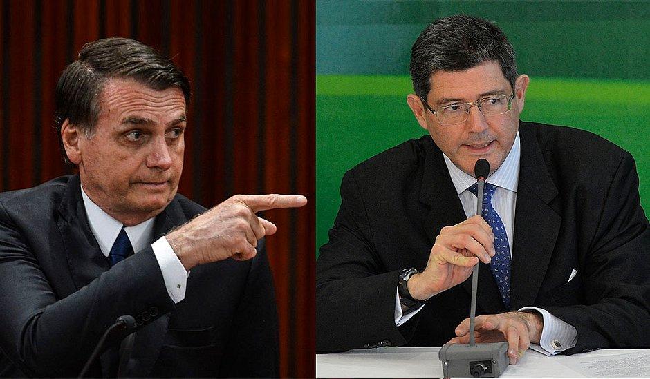 Resultado de imagem para BNDES: Após críticas de Bolsonaro, Joaquim Levy pede demissão