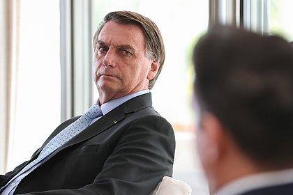 """Bolsonaro minimiza queda de 4% do PIB: """"É um dos países que menos caíram"""""""