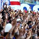 Torcida tricolor já pode garantir presença na partida contra o Vitória da Conquista