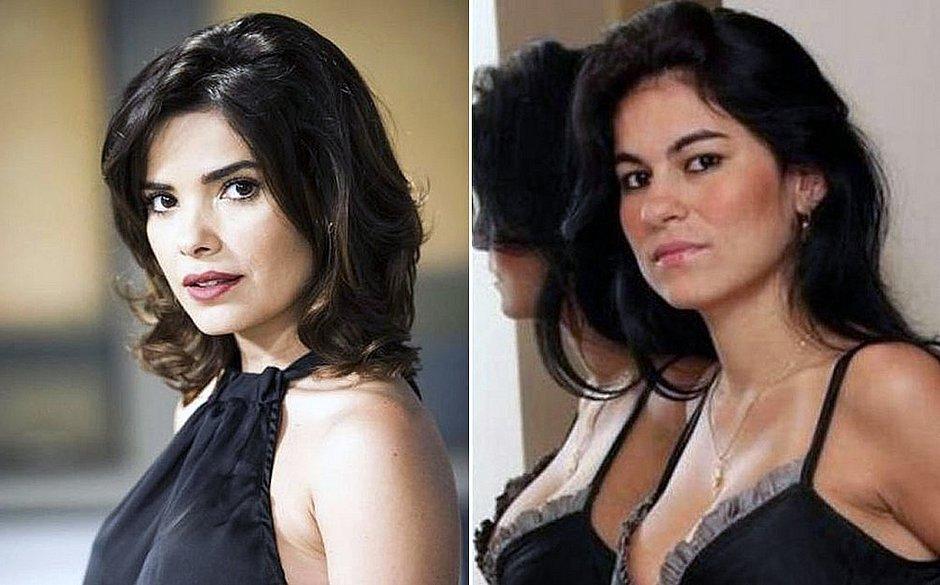 Resultado de imagem para Vanessa Giácomo viverá Eliza Samudio na Globo; Glória Perez reprova série