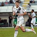 Vico marcou três gols pela Ponte Preta na Série B 2019