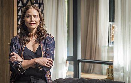 Letícia Colin rouba a cena em Segundo Sol e transforma coadjuvante em destaque