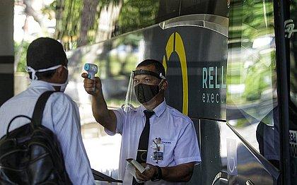 Governo do Estado detalha suspensão do transporte intermunicipal durante o São João