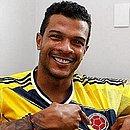 Viáfara contou ao CORREIO quais são os colombianos para ficar de olho na Copa América