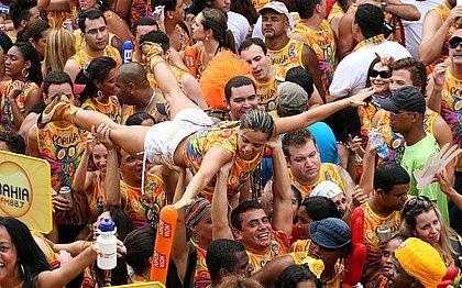 Cenas de Carnaval: antropologia do folião