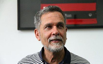 Em entrevista, Ricardo David faz balanço da sua gestão no Vitória