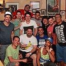Produtores e foliões baianos de Salvador para New York em 2014