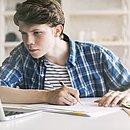 Zerar o texto da prova é garantia de não poder se candidatar aos programas educacionais do governo federal