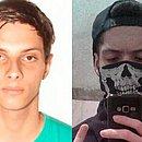 Autores de massacre compraram armas brancas no site Mercado Livre (Foto: Reprodução)