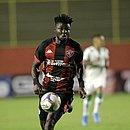 Caicedo havia sido o destaque nos dois últimos jogos do Leão