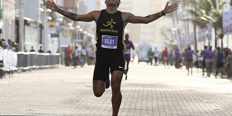 II Maratona Cidade de Salvador