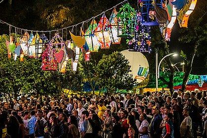 12 cidades baianas cancelam festas de São João por causa do coronavírus